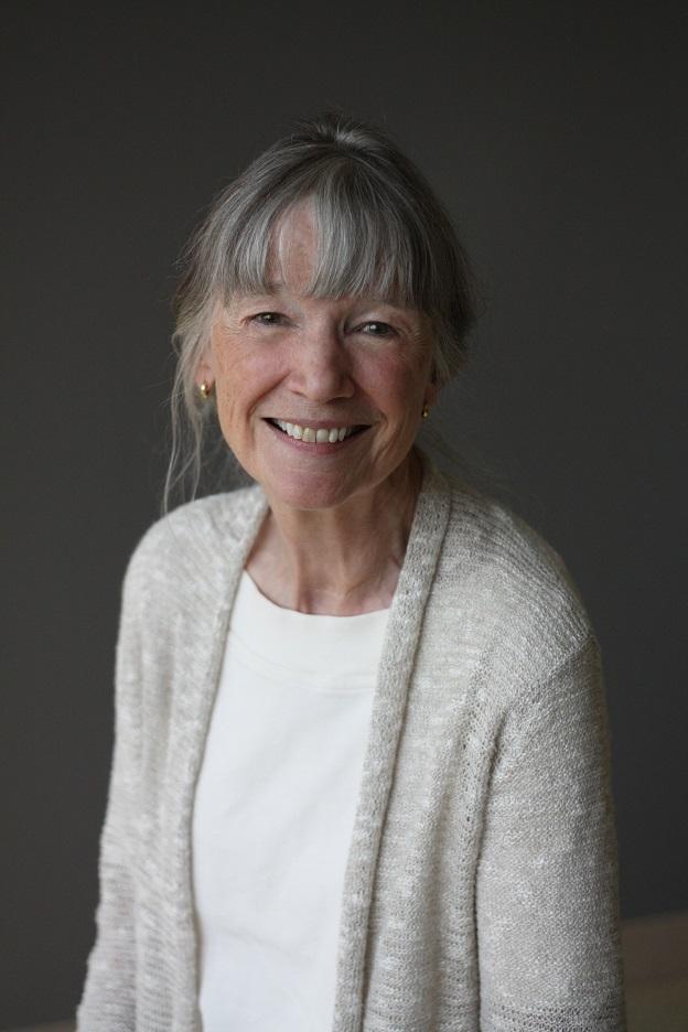 Anne Tyler, autora de Um carretel de linha azul