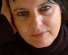 Chantal Maillard, autora de Lógica borrosa