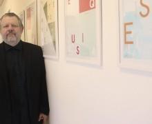 Paulo Rosenbaum, autor de Céu subterrâneo