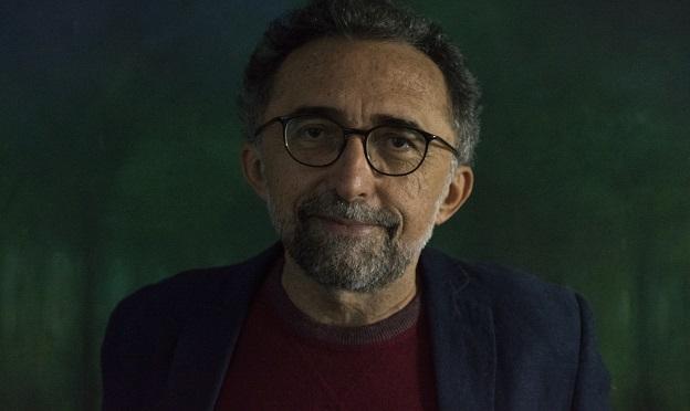Ronaldo Correia de Brito, autor de O baile do menino deus