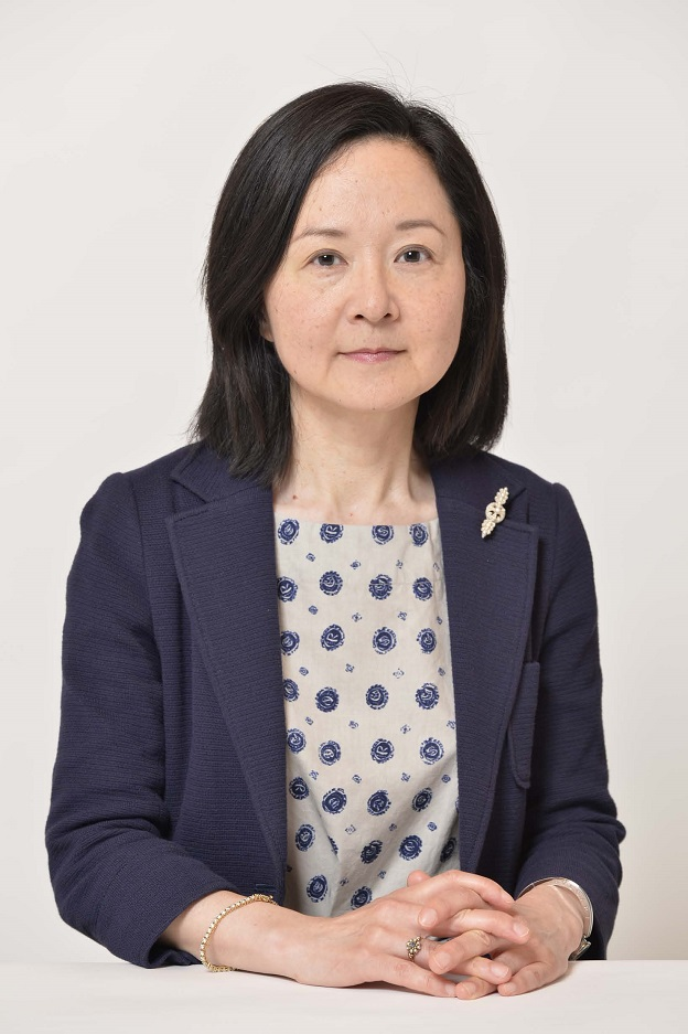 Yoko Ogawa, autora de O Museu do Silêncio