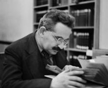 Walter Benjamin, autor de Passagens
