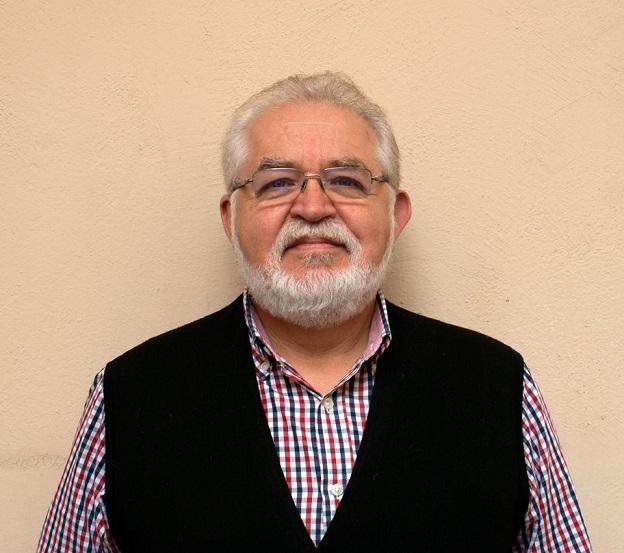 Eduardo Langagne, autor de Verdad posible