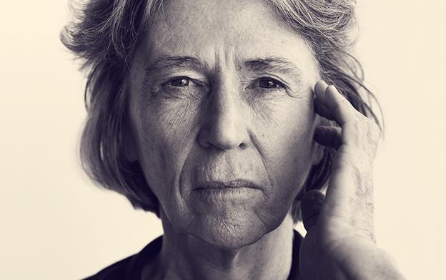 Elvira Vigna, autora de romances fundamentais da literatura contemporânea