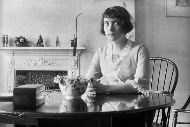 Katherine Mansfield, autora de 15 contos escolhidos