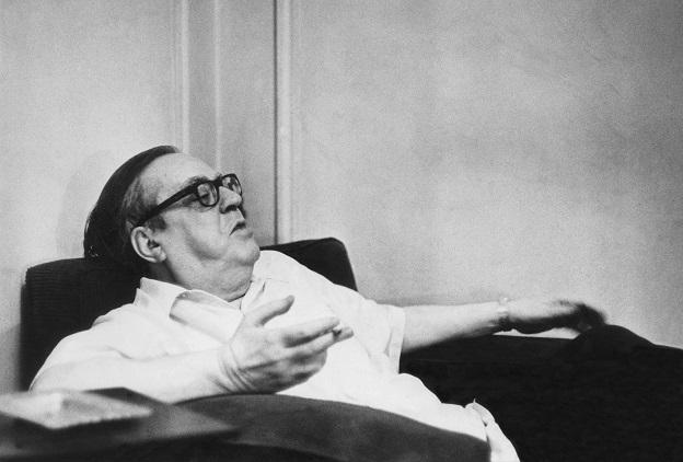 Sérgio Buarque de Holanda, autor de Raízes do Brasil