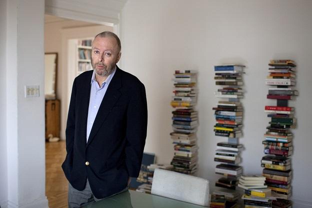 Christopher Hitchens, autor de Últimas palavras