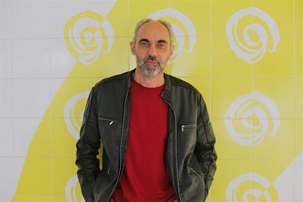João Anzanello Carrascoza, autor de Trilogia do adeus.