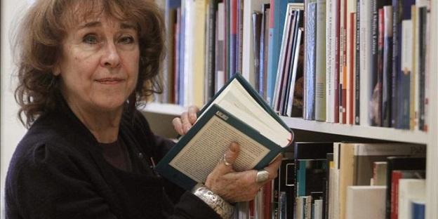 Rosalba Campra, autora de Las puertas de Casiopea.