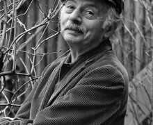 American poet Stanley Kunitz (1905 - 2006), circa 1980. (Photo by Bernard Gotfryd/Getty Images)