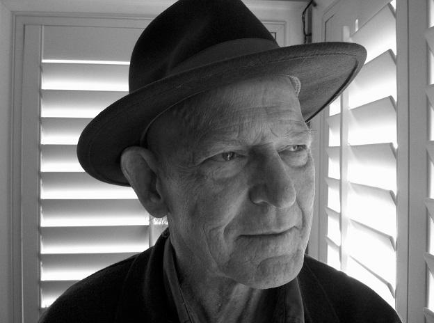 Bill Berkson, poeta norte-americano.