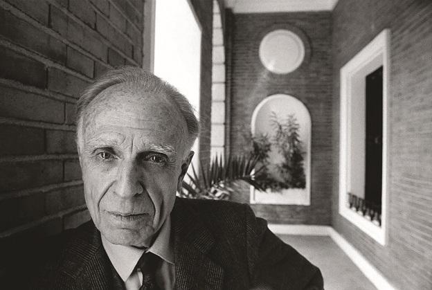 Adolfo Bioy Casares, autor de A invenção de Morel.