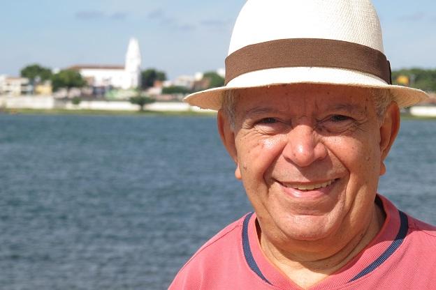 Antônio Torres, autor de Essa Terra.