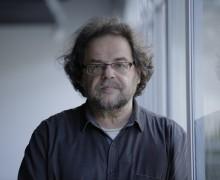Bernardo Ajzenberg, autor de Gostar de ostras.