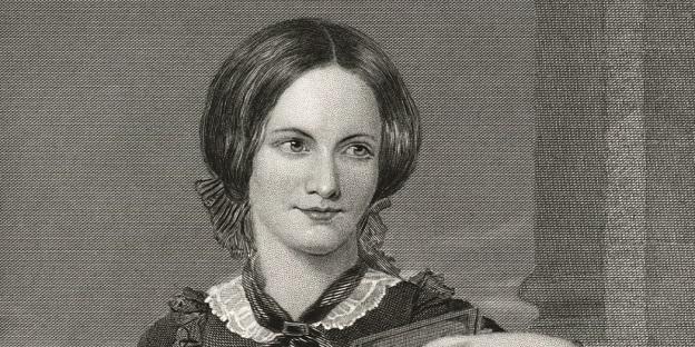 Charlotte Bronte, autora de Jane Eyre.