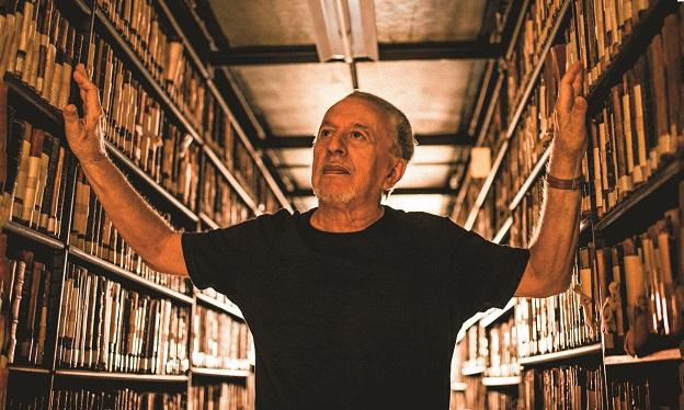 Luiz Costa Lima, autor de Melancolia.