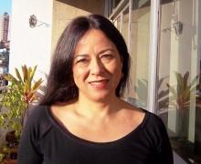 Maria Esther Maciel, autora de Literatura e animalidade.