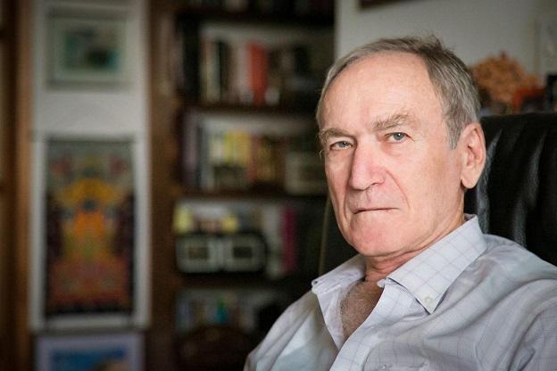 B. Kucinski, autor de Pretérito imperfeito.