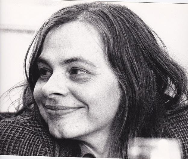 Cristina Peri Rossi, autora de Espaços íntimos.