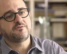 Paulo Roberto Pires, autor de A marca do Z.