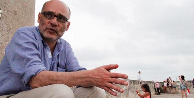 Pedro Badrán, autor de Manual de superación personal y otros cuentos.