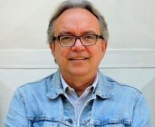 Santana Filho, autor de Flor de Algodão.