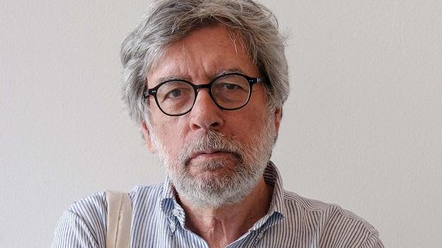 Domenico Starnone, autor de Laços.