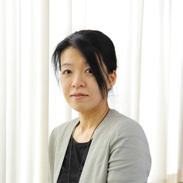 Hiro Arikawa, autora de Relatos de um gato viajante.