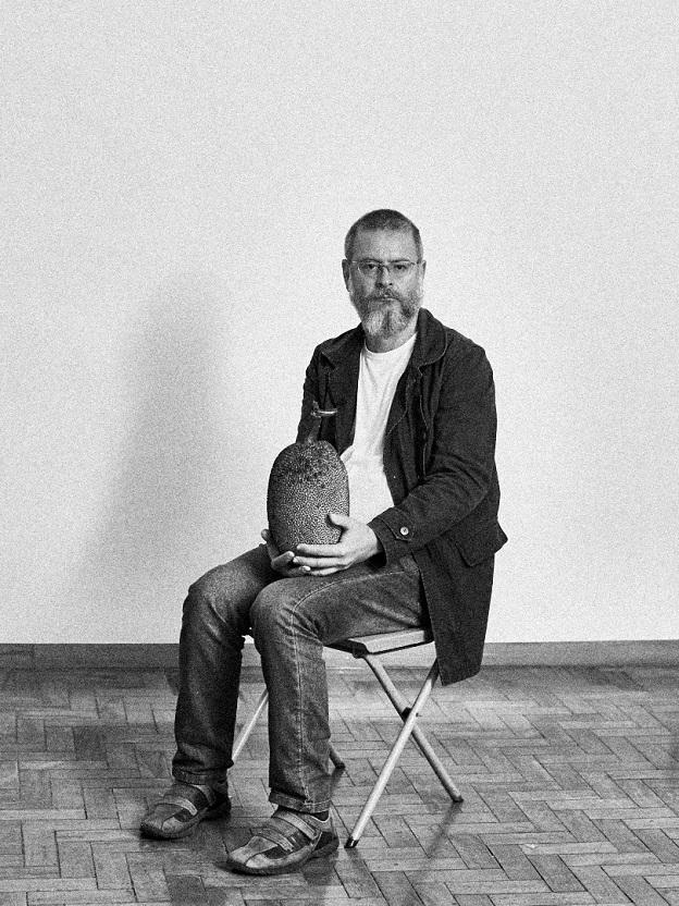 Manoel Herzog, autor de Dec(ad)ência.
