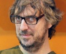 Damián Tabarovsky, autor de Literatura de esquerda.