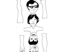 Ilustração: Conde Baltazar.