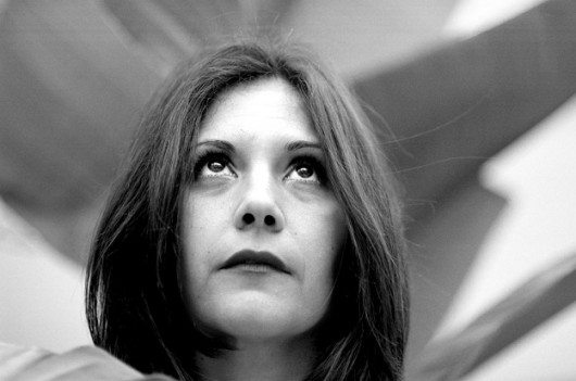 Ana Teresa Pereira, autora de karen.