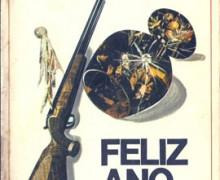 Feliz ano novo, de Rubem Fonseca