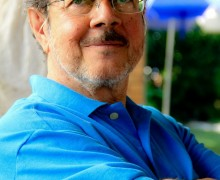 Ruy Espinheira Filho, autor de Babilônia.