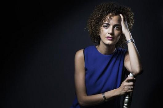 Leïla Slimani, autora de Canção de ninar.