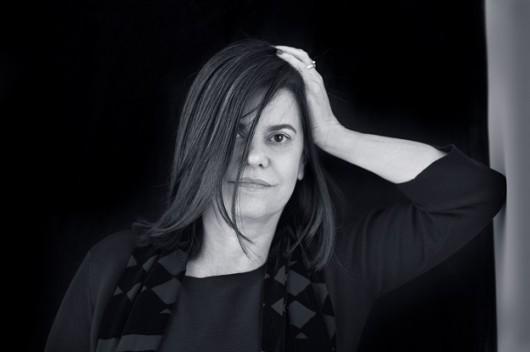 Patrícia Melo, autora de Gog magog.