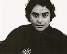 Philip Lamantia, poeta norte-americano