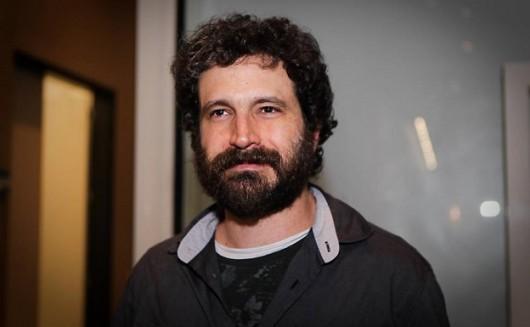 Caco Ciocler, autor de Zeide.
