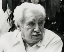 Jorge Amado, autor de Capitães da areia
