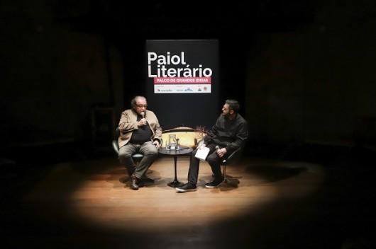 Ruy Castro, autor de Chega de saudade — A história e as histórias da bossa nova.
