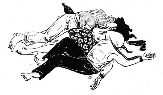 Ilustração: Aline Daka.