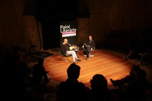 Paiol Literário com Sérgio Rodrigues - Foto Cido Marques© (01)