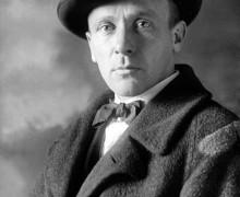Mikhail Bulgákov, autor de O Mestre e Margarida.
