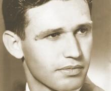 Fran Martins, autor de Poço dos Paus.