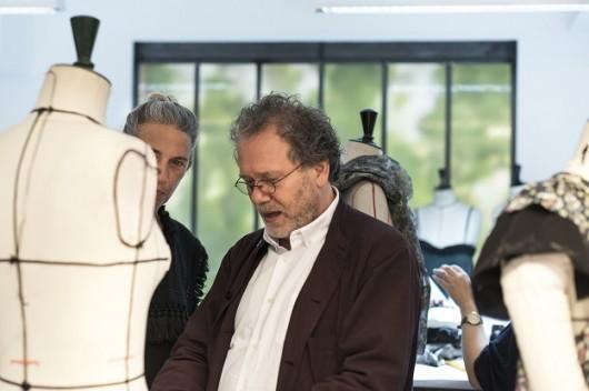 Georges Didi-Huberman, autor de Quando as imagens tomam posição.