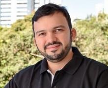José Almeida Júnior, autor de Última hora.