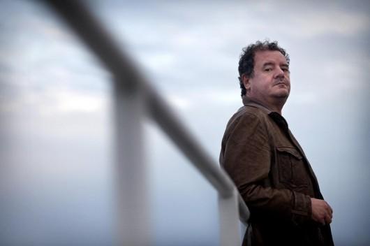Rui Cardoso Martins, autor de Levante-se o réu.