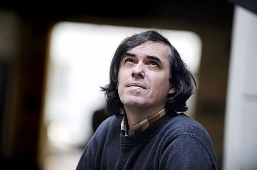 Mircea Cartarescu, autor de Nostalgia