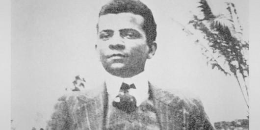 Lima Barreto, autor de Recordações do Escrivão Isaías Caminha