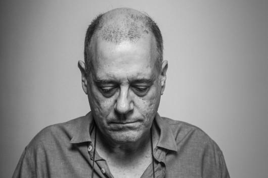 Paulo Henriques Britto, autor de Nenhum mistério